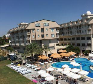 Hotelbilder hotel novum garden side in side gundogdu for Katzennetz balkon mit hotel can garden side