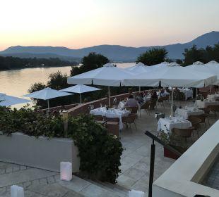 Restaurant Hotel Grecotel Eva Palace