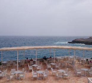 Ausblick vom Balkon JS Hotel Cape Colom