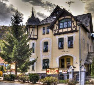Hotel Villa Alice(Foto HDR) Hotel Villa Alice