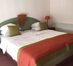 Schlafzimmer  Center Parcs Park Zandvoort - Strandhotel