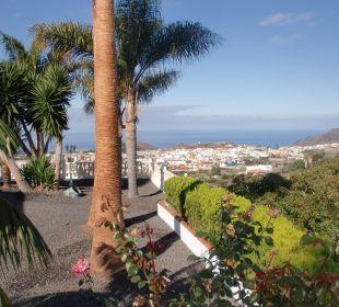 Grundstück/Garten mit Aussicht Hotel Villen Los Lomos