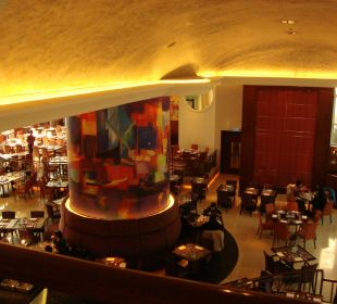 Restaurant Hotel Langham Place