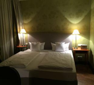 Zimmer Romantik Jugendstilhotel Bellevue