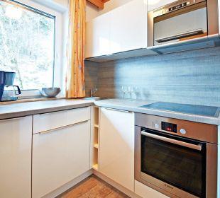 Küche Appartement Conrad