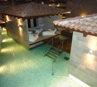 Wellness Bereich Lopesan Villa del Conde Resort & Spa