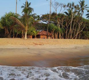 Panoramablick Hotel Ranweli Holiday Village
