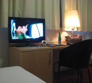 Zimmer CVJM Hotel & Tagung