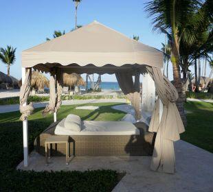 Mit Relaxbereich IBEROSTAR Grand Hotel Bávaro