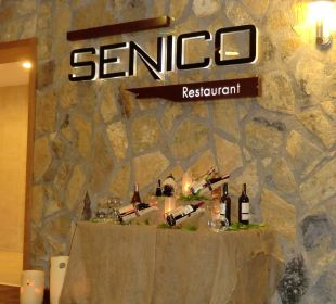 Restaurant SENO Resort Sarigerme
