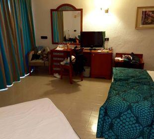 ..DZ Superior Universal Hotel Lido Park