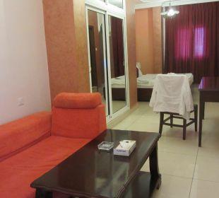 Номер 206 Al Qidra Hotel