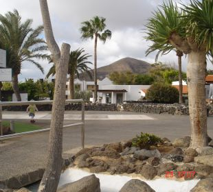 Sonstiges ROBINSON Club Esquinzo Playa