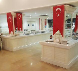 Wieczór turecki Bellis Deluxe Hotel