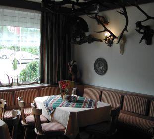 Jägerstube Hotel Fischerhof Glinzner