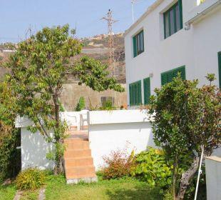 Außenansicht Normales Apartment 1 Finca El Rincon
