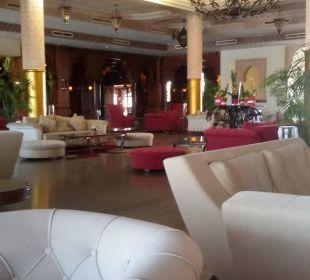 Lobby Dana Beach Resort