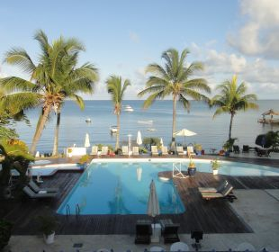 Kleiner Pool Coral Azur Beach Resort