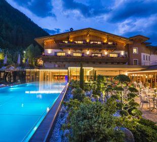 Außenansicht Hotel Quelle Nature Spa Resort