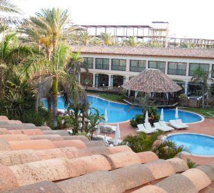 Pool Gran Hotel Atlantis Bahia Real
