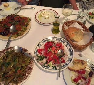 Restaurant Hotel Apollon