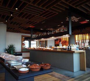 W Barcelona Restaurant W Barcelona Hotel