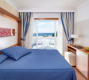 Junior Suite Hotel Hipotels La Geria