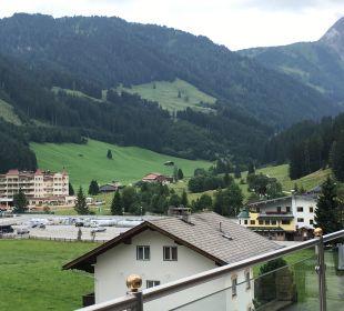 Berge Hotel Schönruh