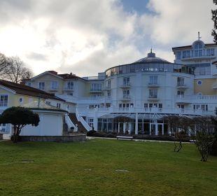 Garten Hotel Travel Charme Strandidyll