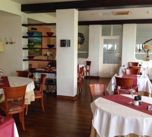 Restaurant Tinguaro Hotel Tigaiga