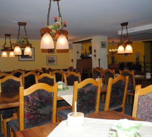 Restaurant Hotel Bahnhof