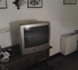 TV TRH Mijas