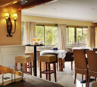 Bar Salón Hotel San Cristobal