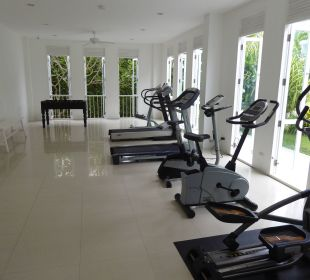 Fitness The Old Phuket - Karon Beach Resort