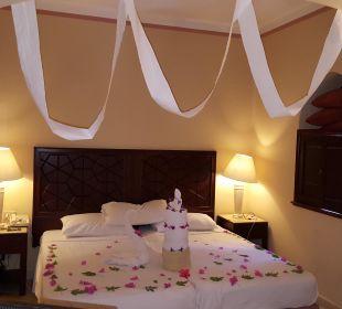 Zum Geburtstag  Hotel Iberotel Makadi Beach