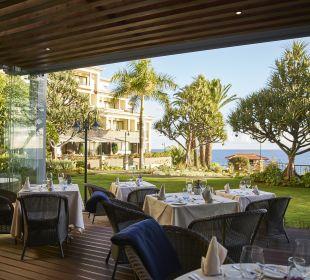 Restaurant Hotel The Cliff Bay (PortoBay)