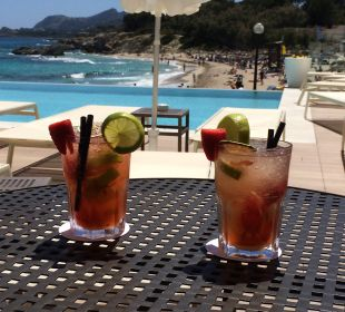 Pool Son Moll Sentits Hotel & Spa - Adults Only