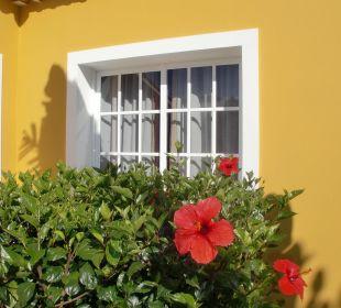 Detailansicht Hotel Villen Los Lomos