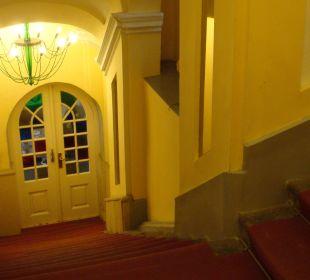 Voller Atmosphäre Hotel zum Dom