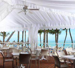 Grill Restaurant Luxury Bahia Principe Esmeralda Don Pablo Collection