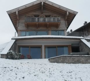 Unser Charlet Nr. 1  Maierl-Alm & Chalets