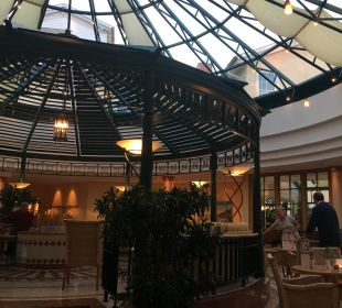 Lobby Travel Charme Ostseehotel Kühlungsborn