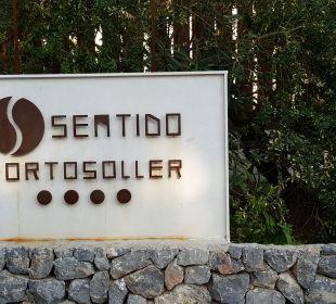 Außenansicht SENTIDO Porto Soller