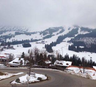 Oberjoch und Berge Kinderhotel Oberjoch