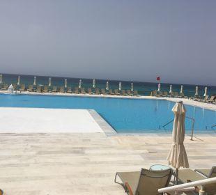 Außenansicht lti Grand Hotel Glyfada