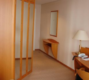 Teilbereich Hotel Meerane