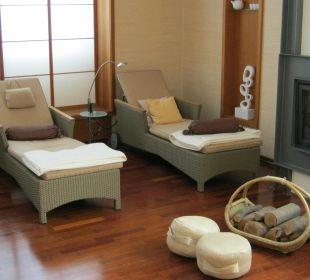 Spa - Entspannungsraum Hotel Neptun