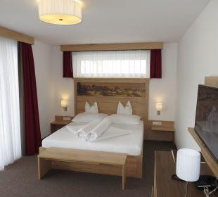 Zimmer 210 Alpinhotel Monte