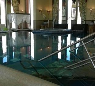 Hotelbilder g bel 39 s schlosshotel prinz von hessen in for Hotel mit whirlpool im zimmer hessen