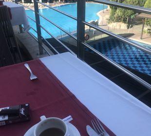 Restaurant Horus Paradise Luxury Resort & Club